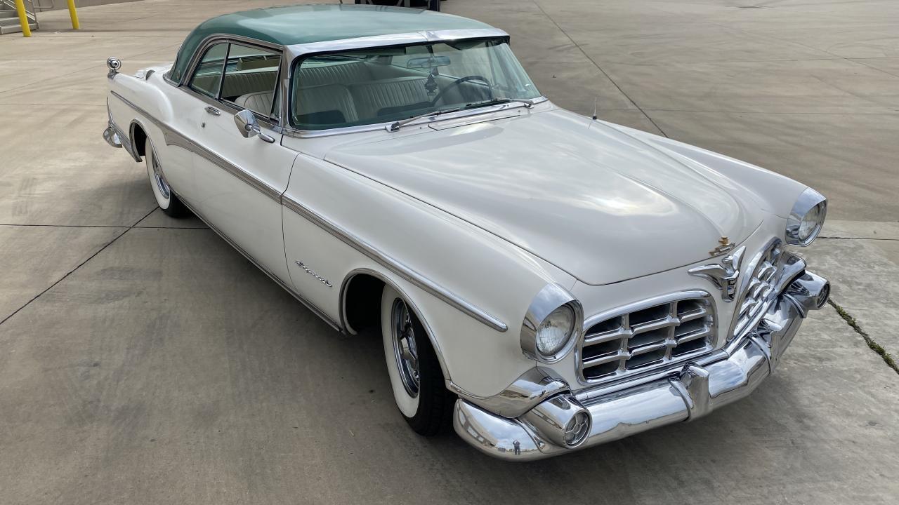 1955 Chrysler Imperial 7