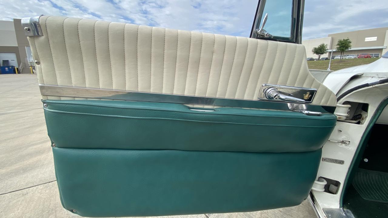 1955 Chrysler Imperial 9
