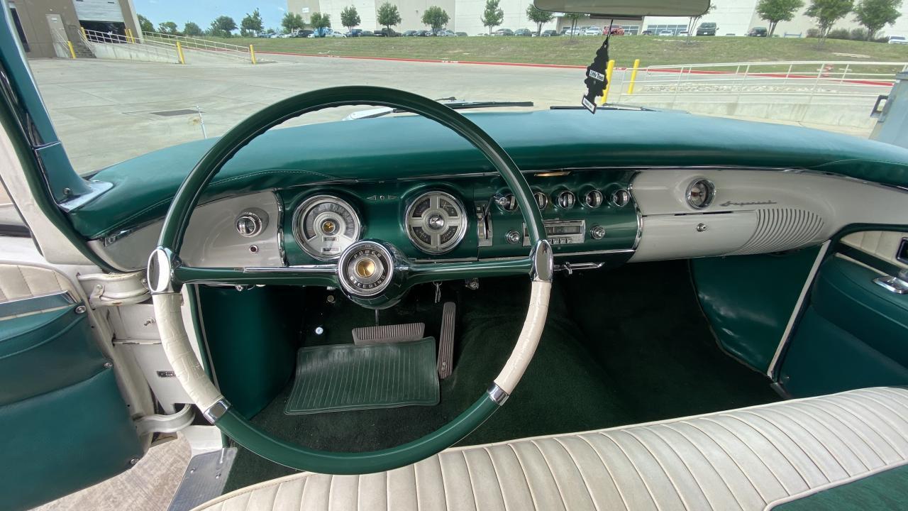 1955 Chrysler Imperial 11