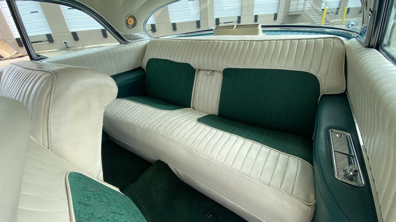 1955 Chrysler Imperial 12