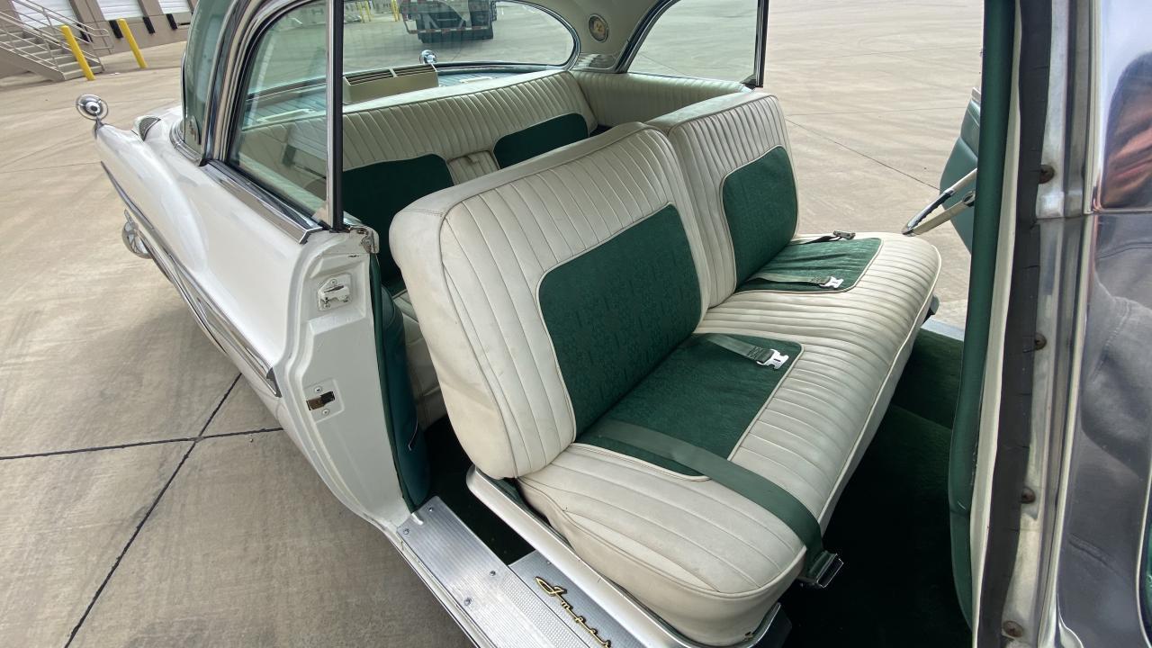 1955 Chrysler Imperial 16