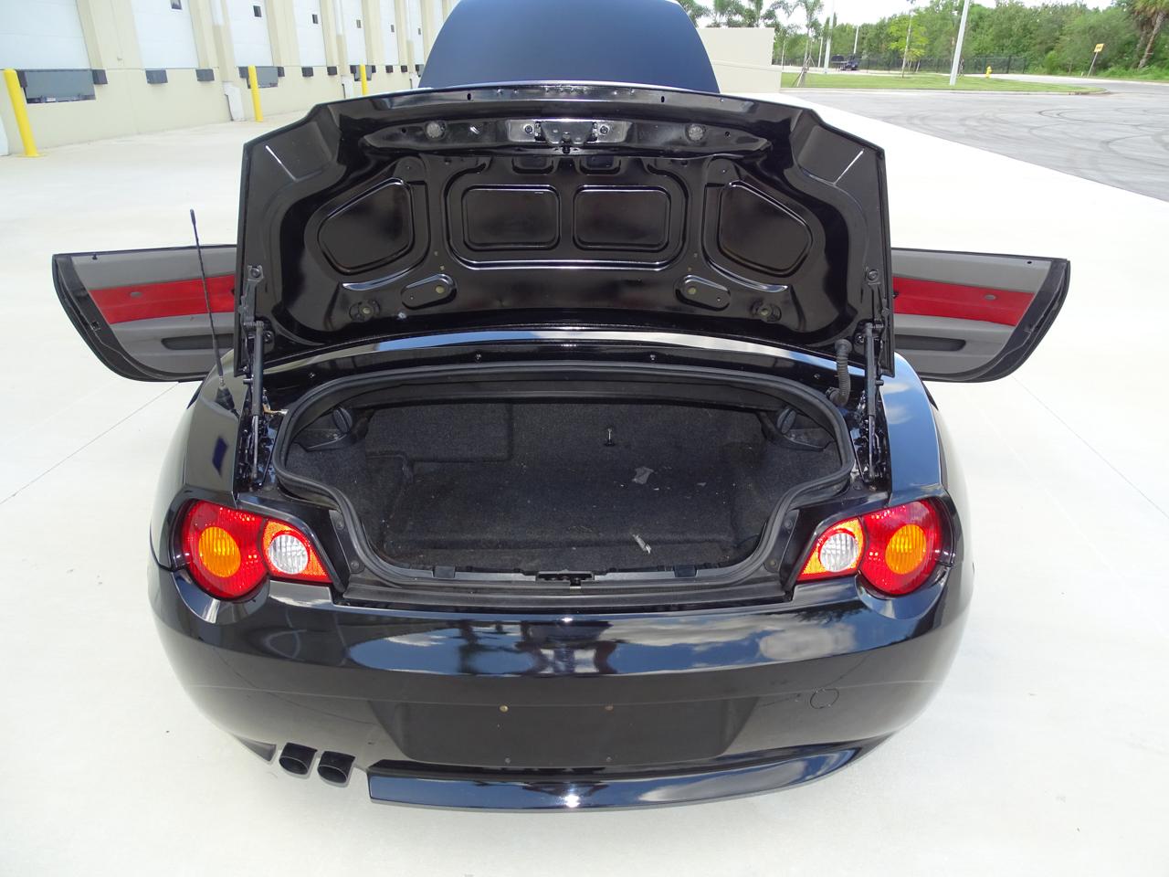 2003 BMW Z4 3