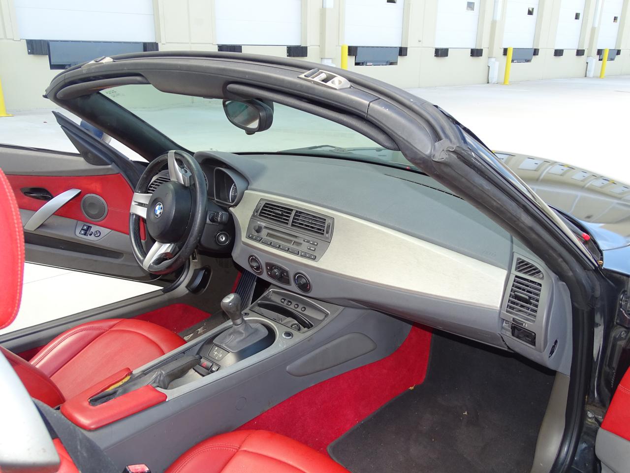 2003 BMW Z4 89