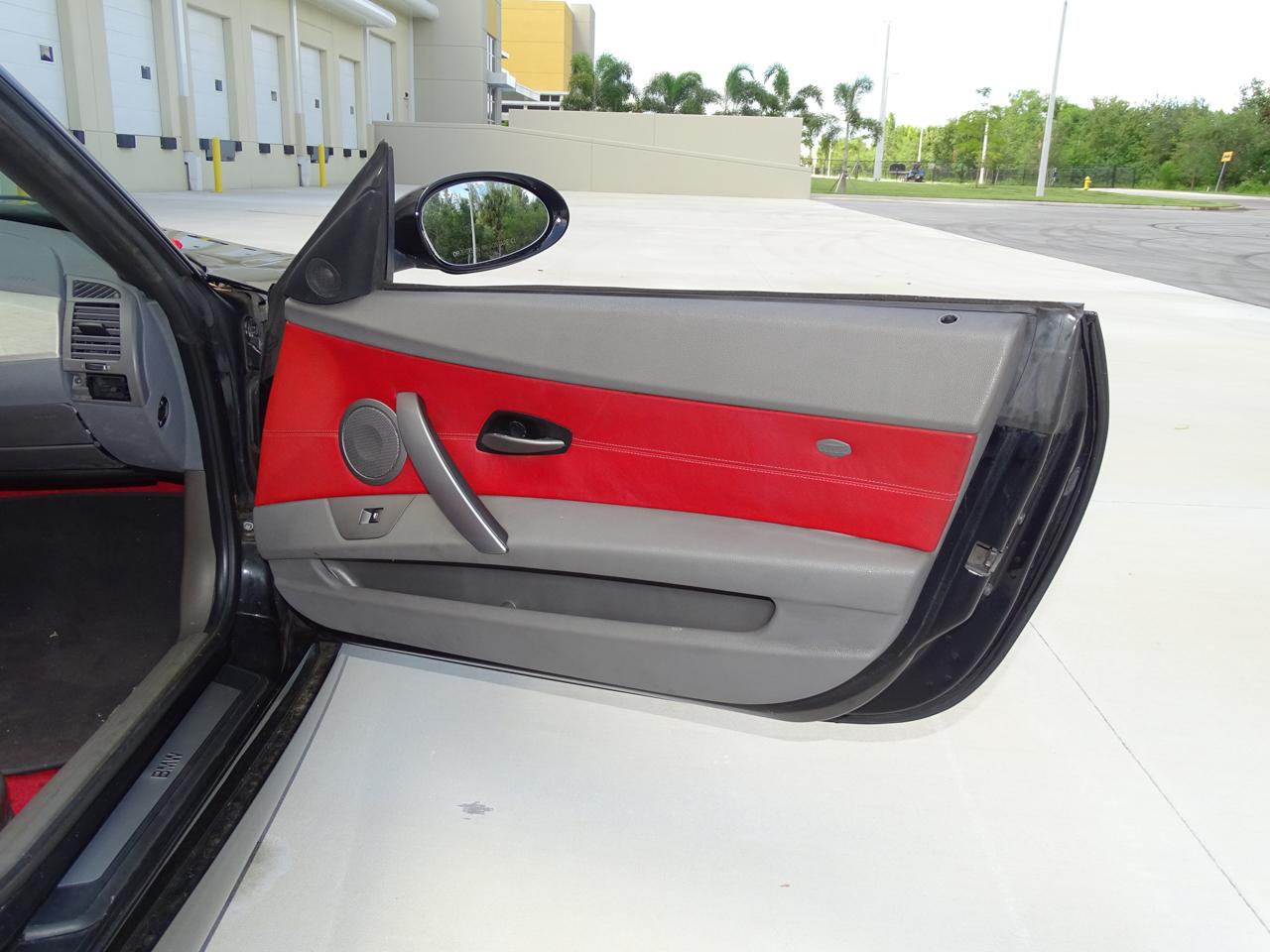 2003 BMW Z4 90