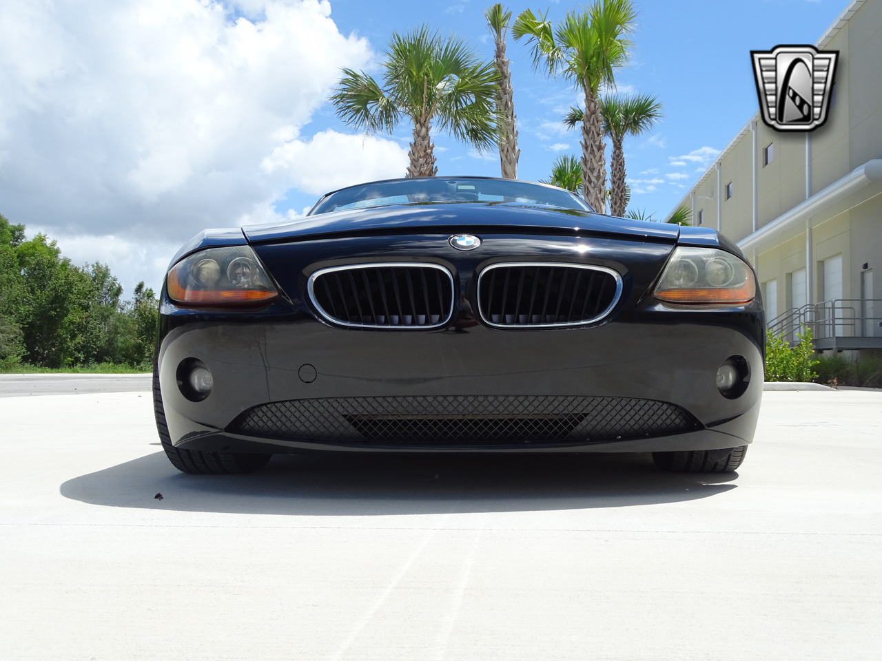 2003 BMW Z4 26