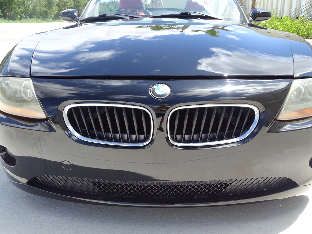 2003 BMW Z4 10