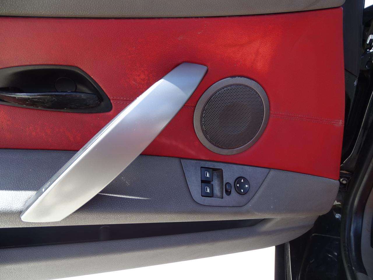 2003 BMW Z4 95