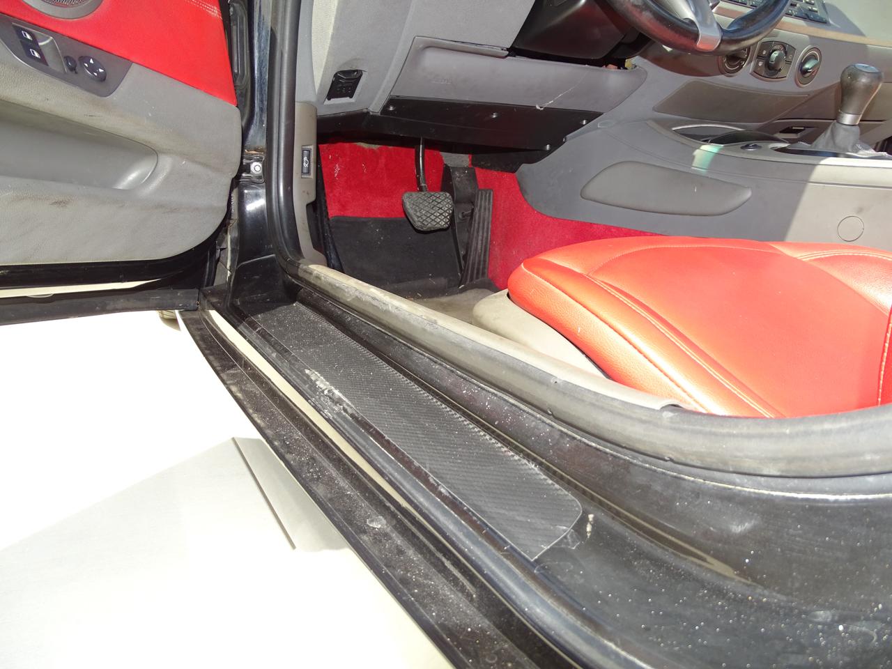 2003 BMW Z4 96