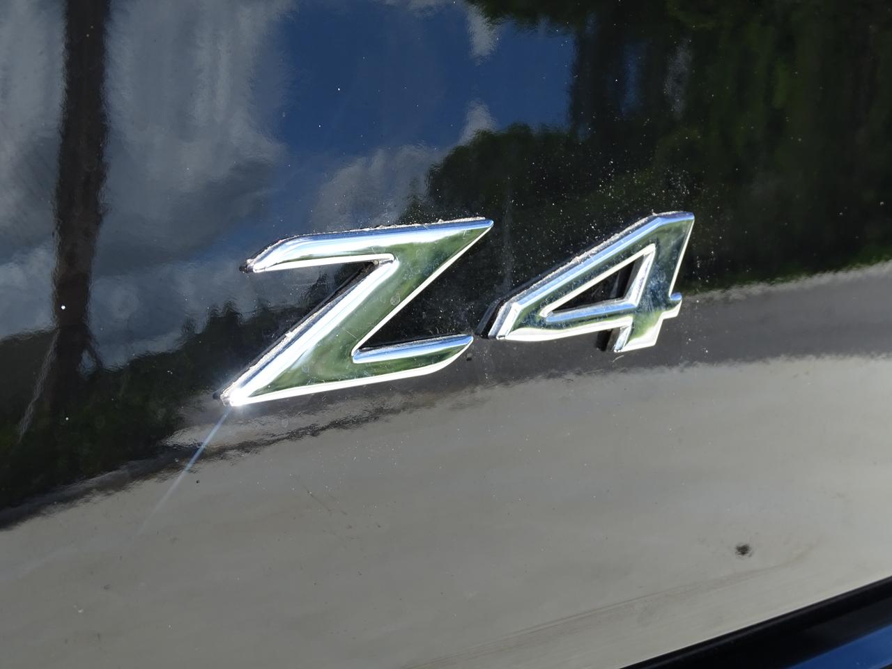2003 BMW Z4 14