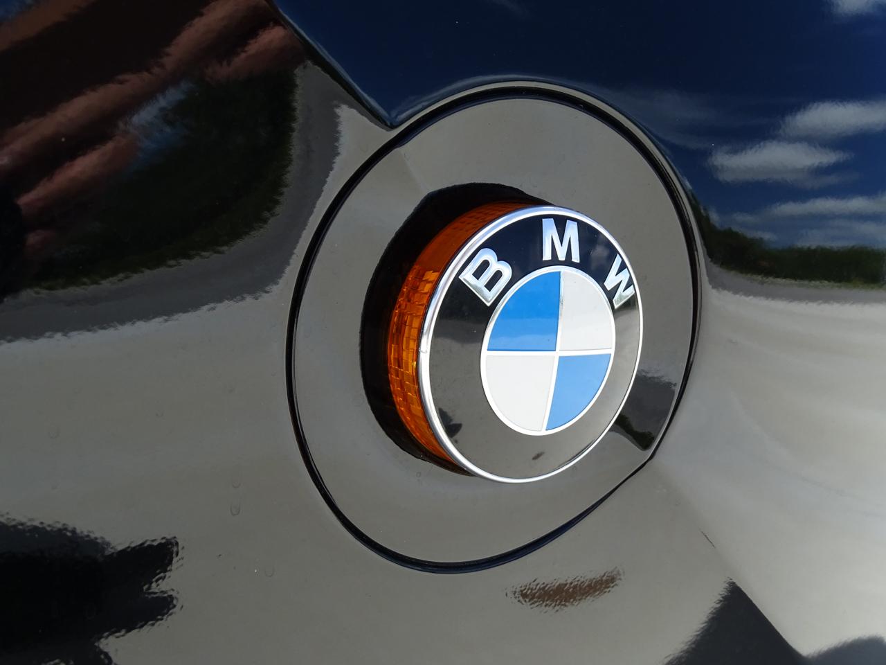 2003 BMW Z4 19
