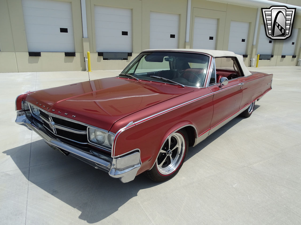 1965 Chrysler 300 22
