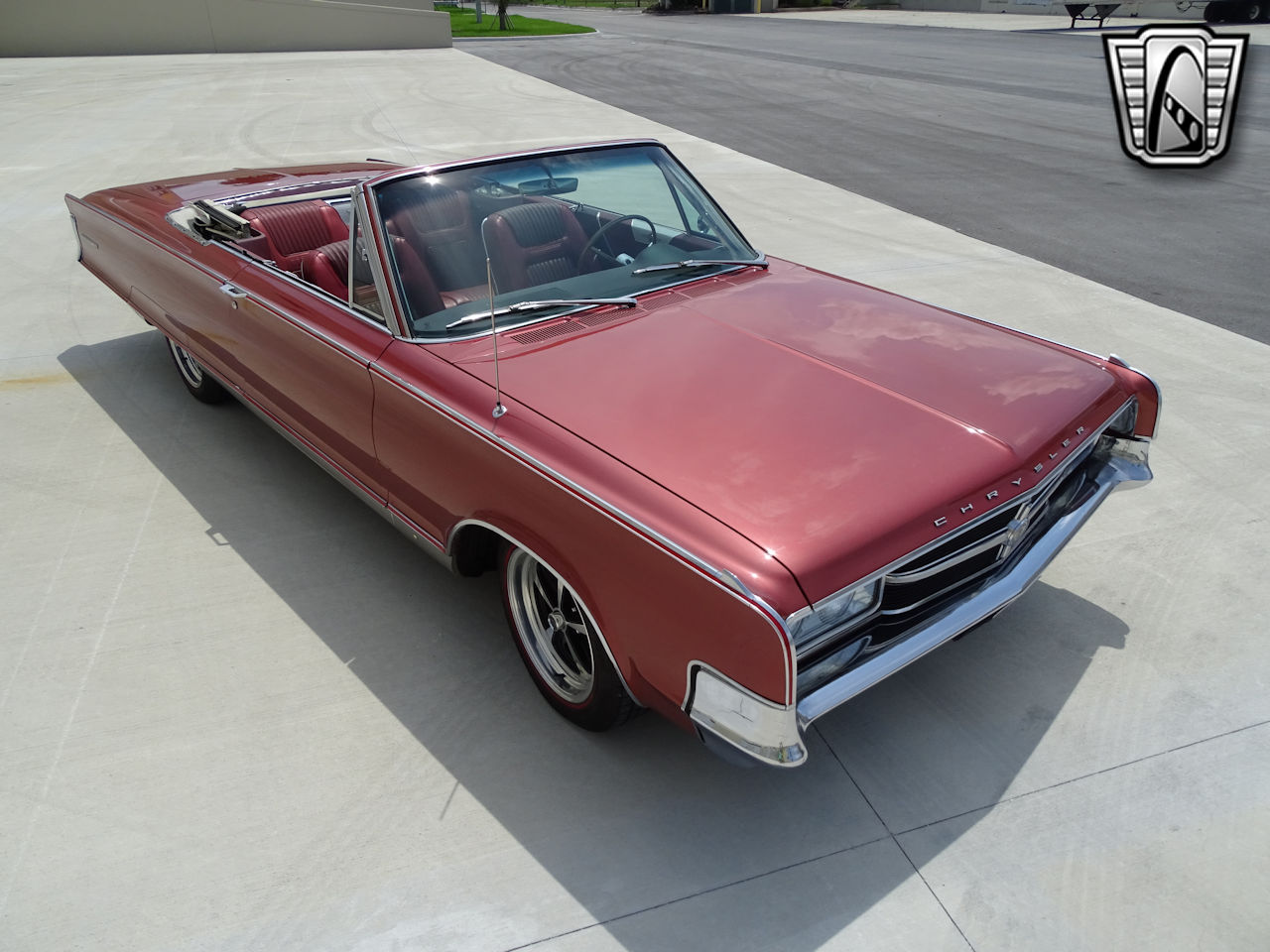 1965 Chrysler 300 29