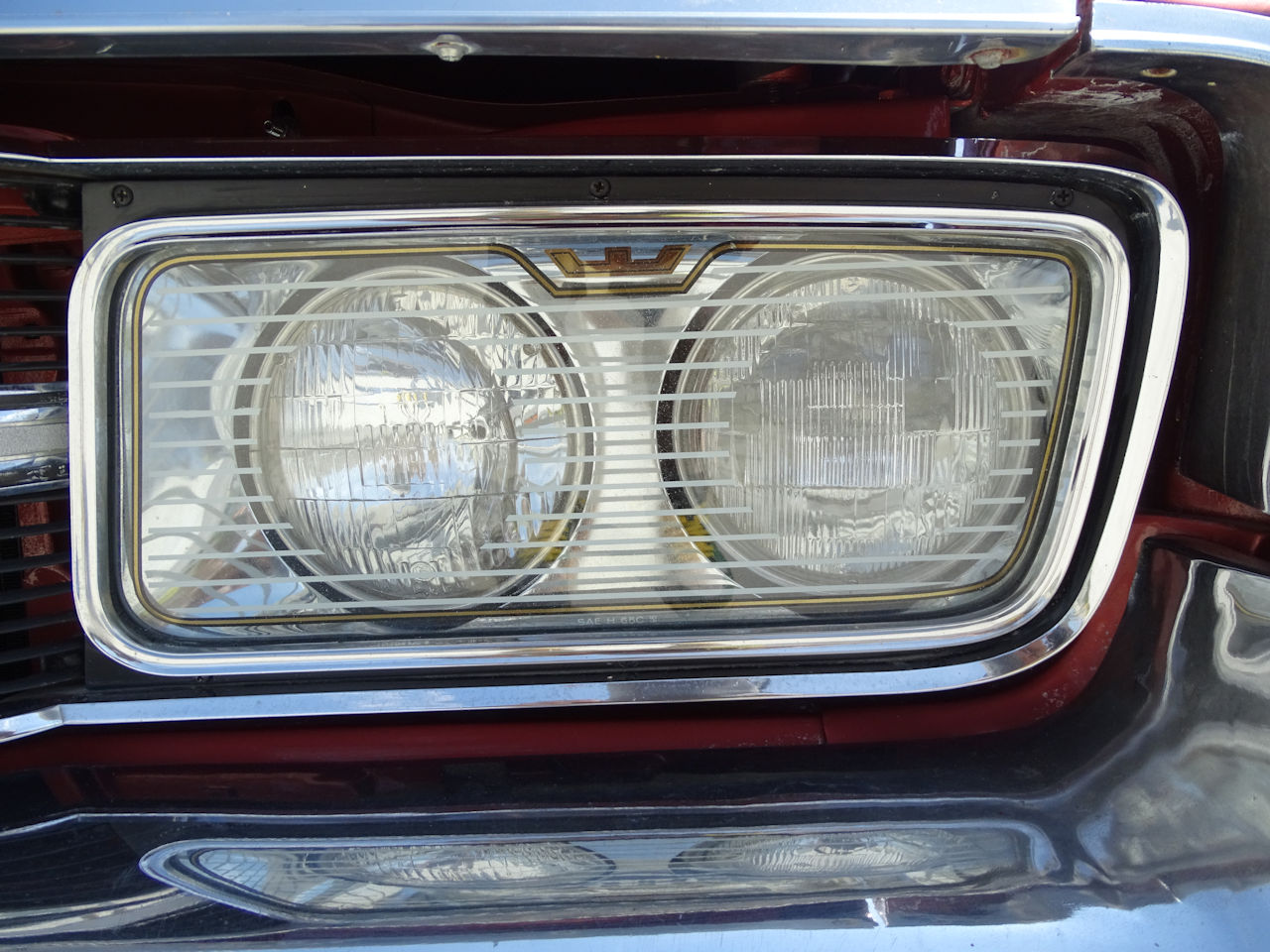 1965 Chrysler 300 53