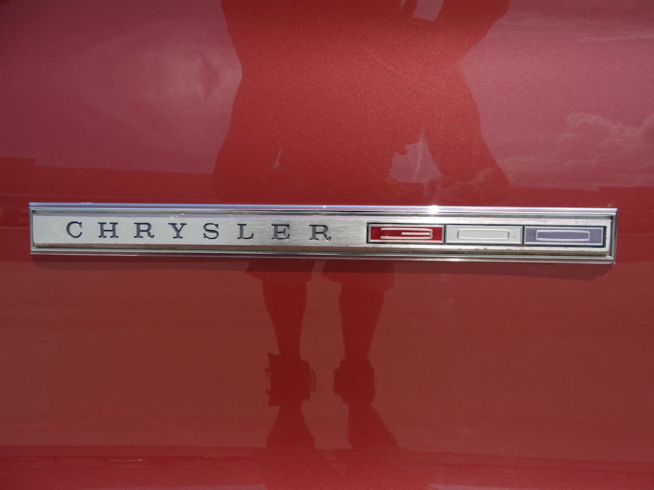 1965 Chrysler 300 58