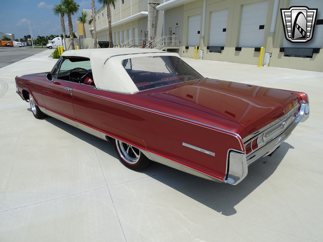 1965 Chrysler 300 39