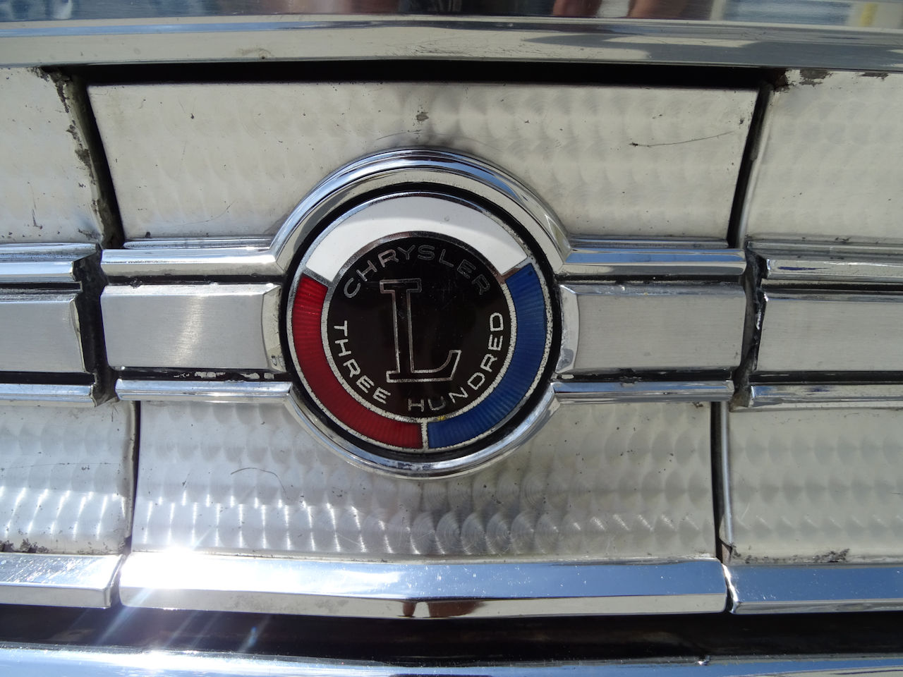 1965 Chrysler 300 60