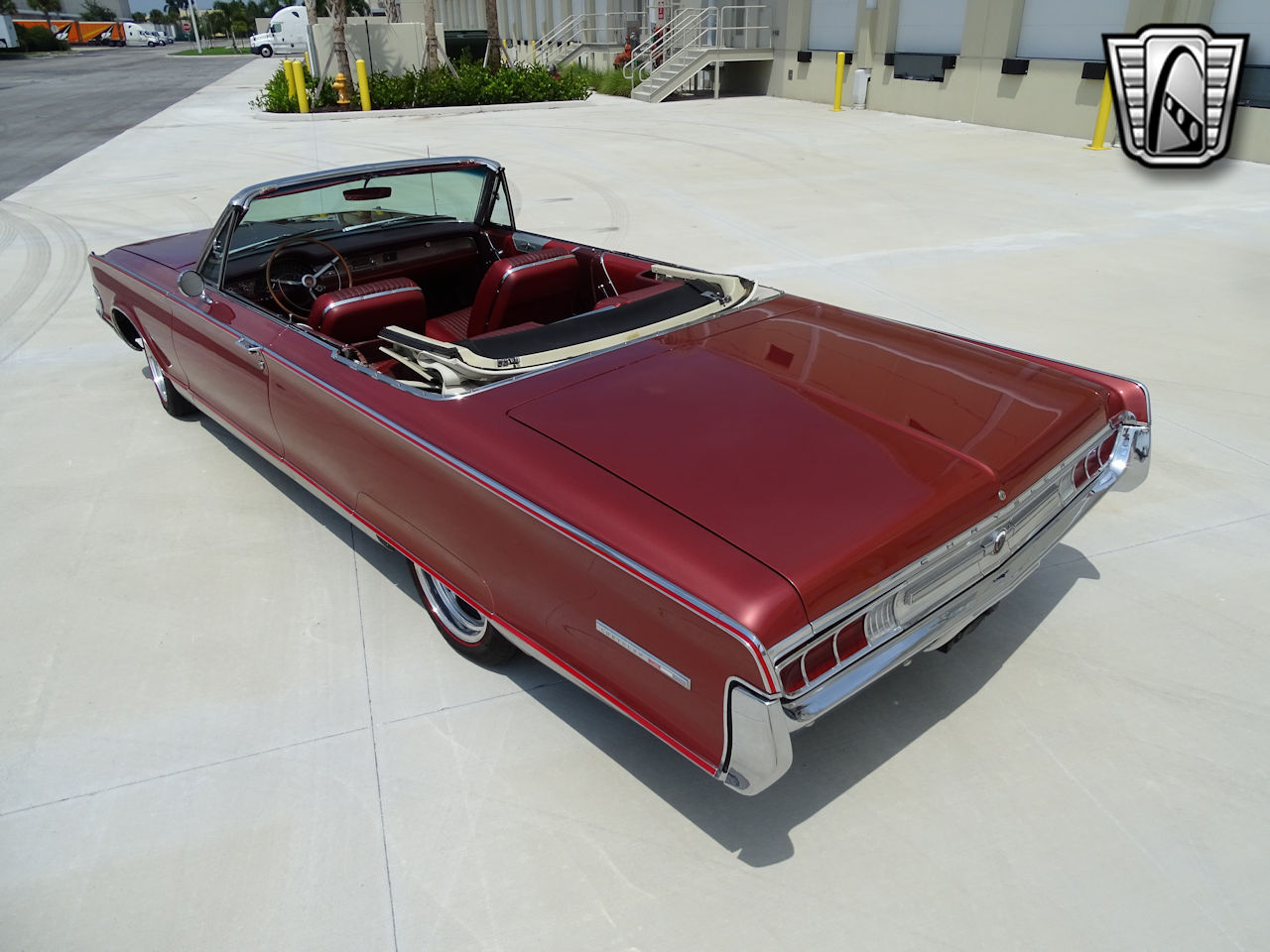 1965 Chrysler 300 41