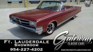 1965 Chrysler 300