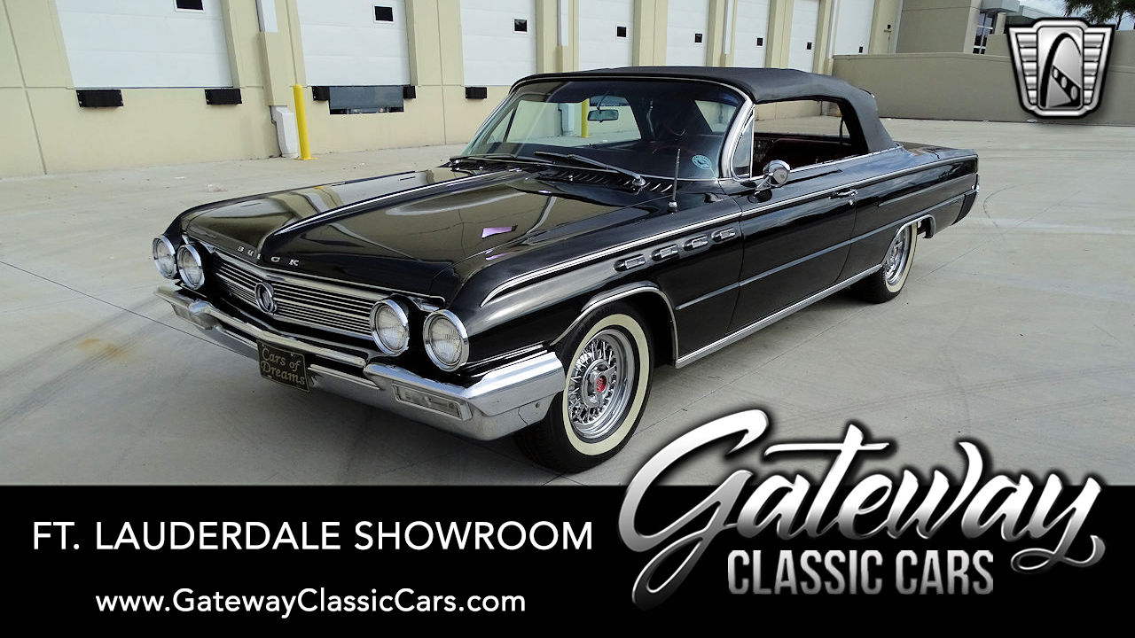 Used 1962 Buick Electra