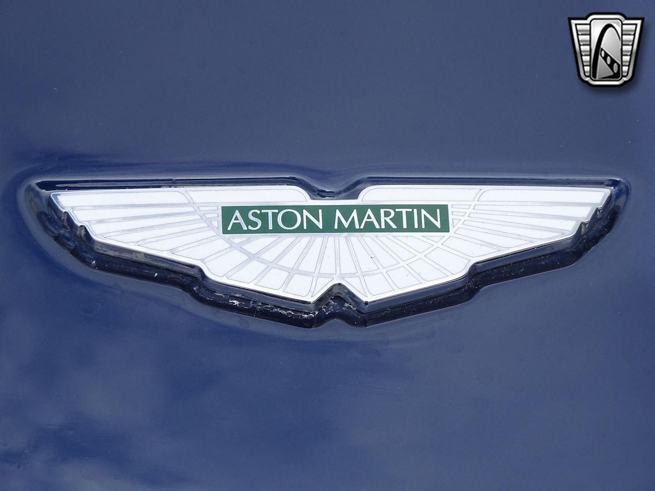 2006 Aston Martin DB9 89