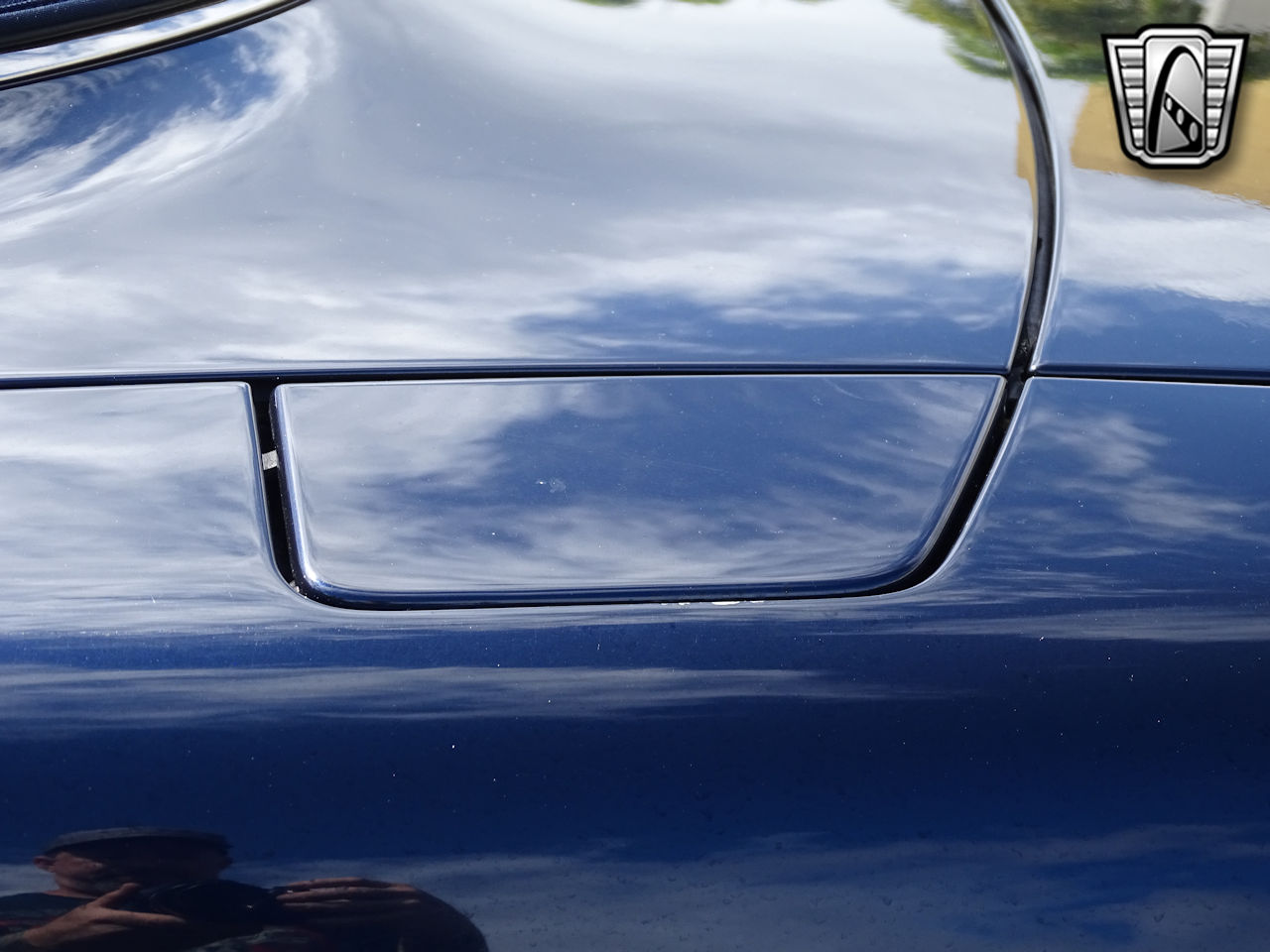 2006 Aston Martin DB9 95