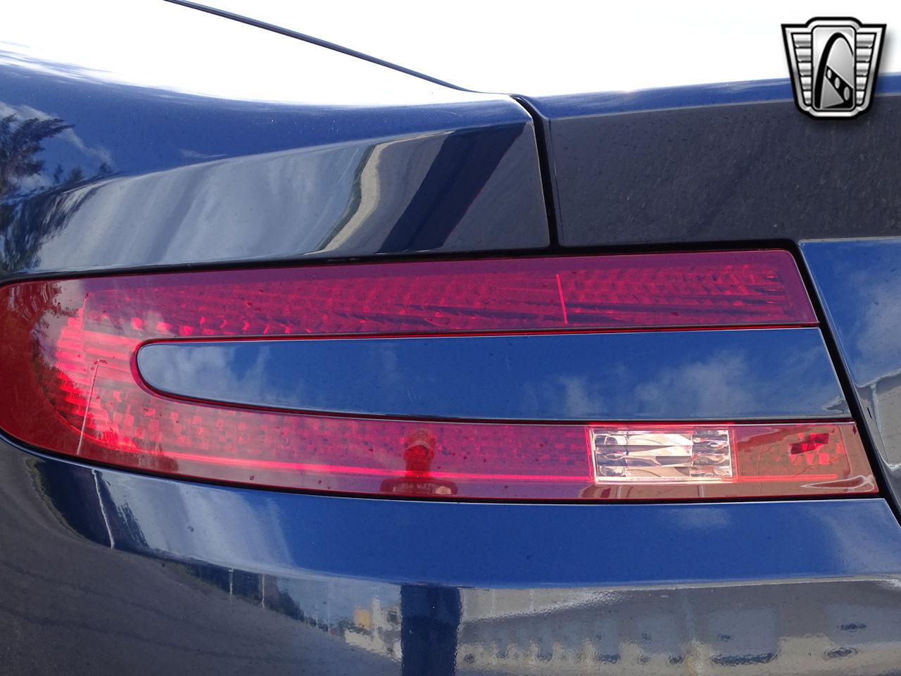 2006 Aston Martin DB9 96