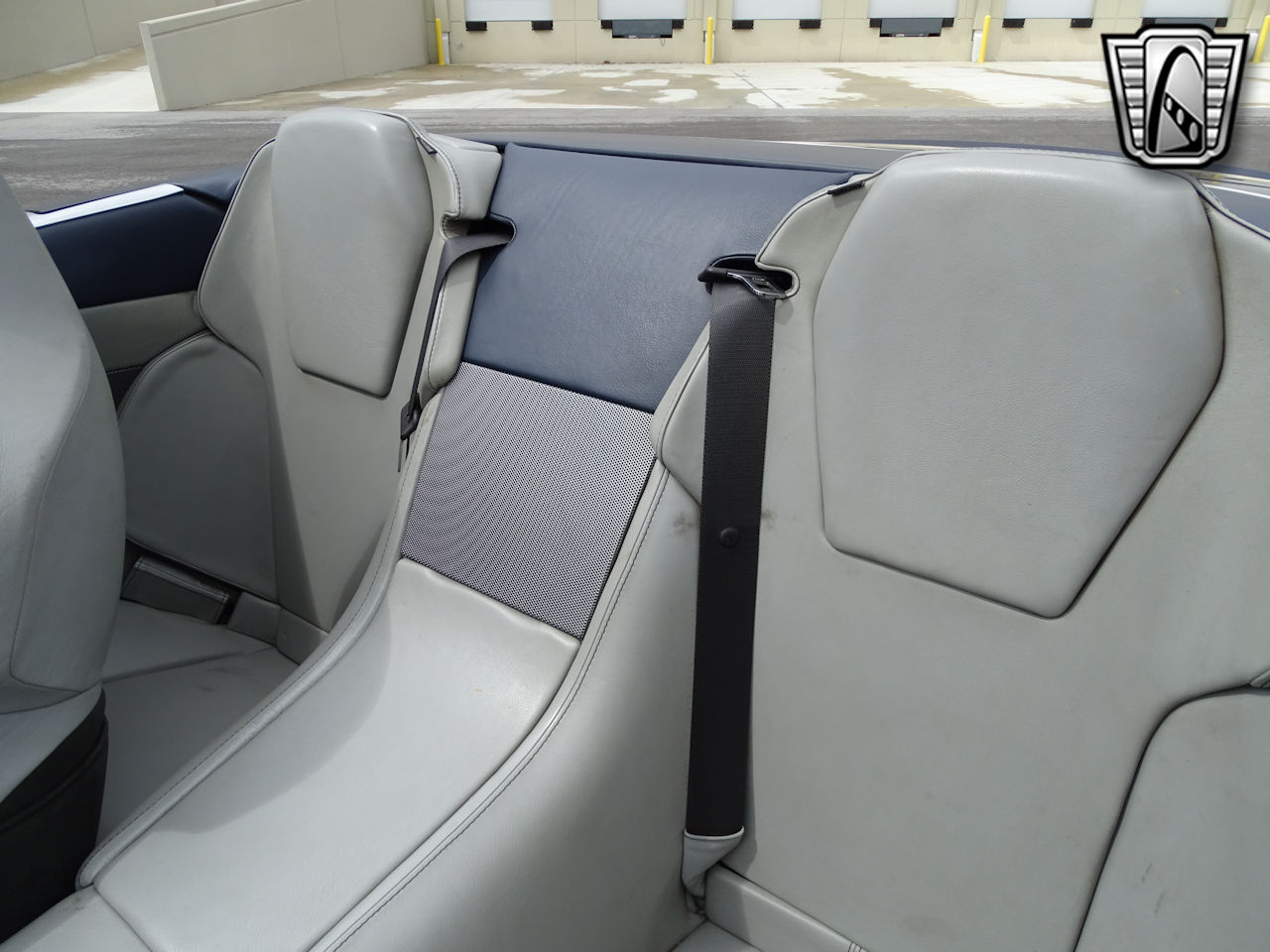 2006 Aston Martin DB9 7