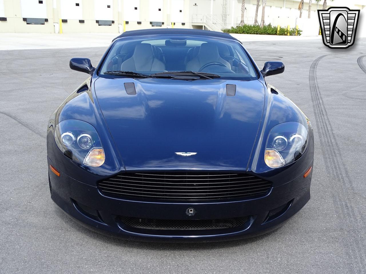 2006 Aston Martin DB9 63