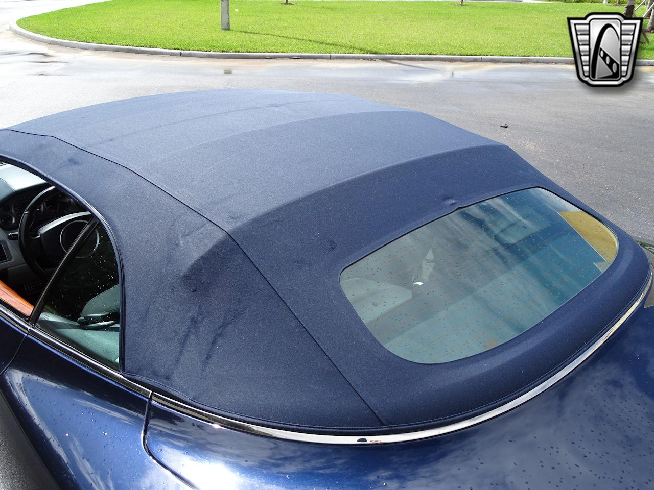 2006 Aston Martin DB9 18
