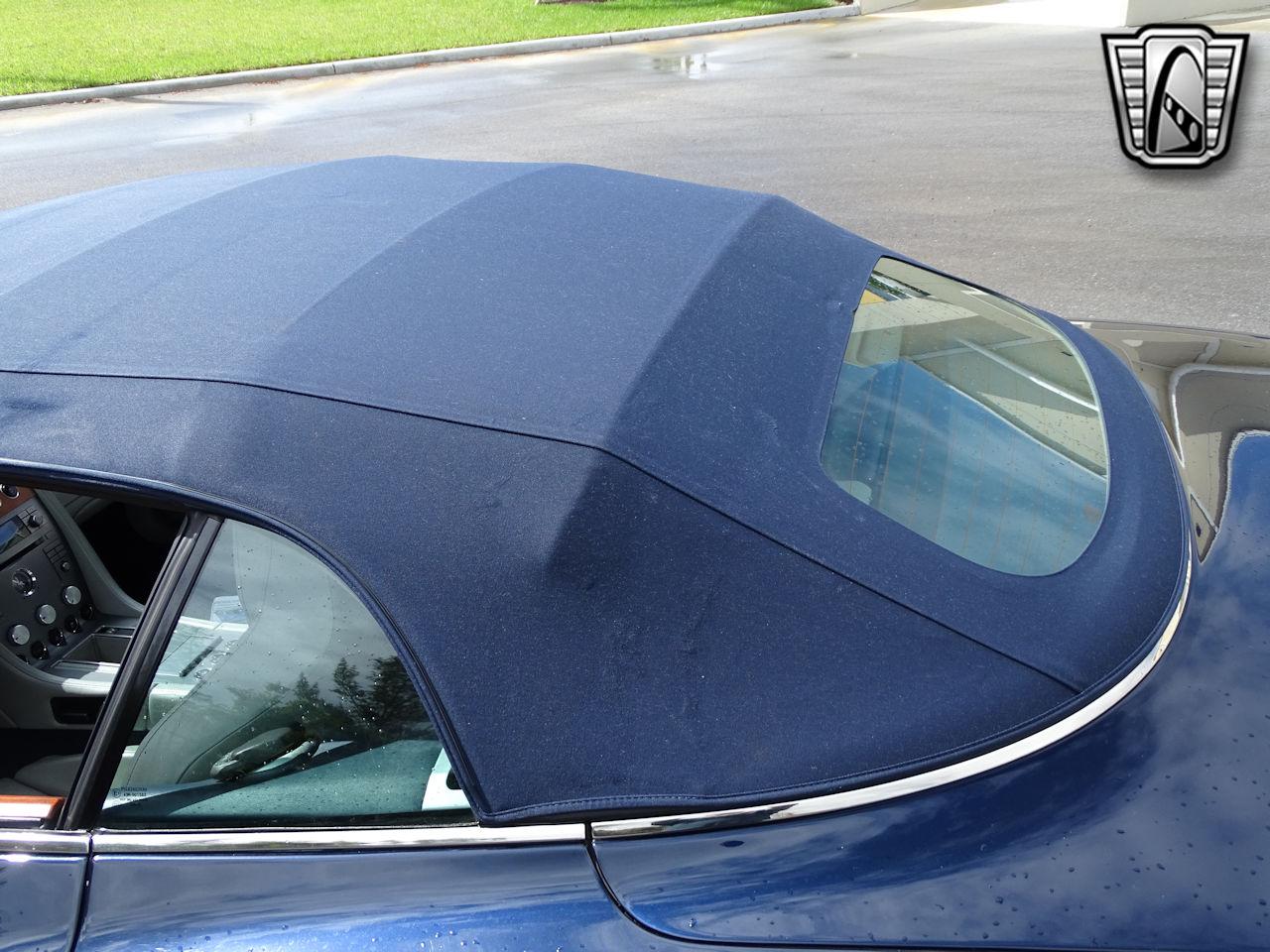 2006 Aston Martin DB9 20