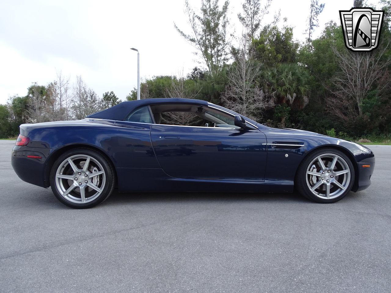 2006 Aston Martin DB9 67