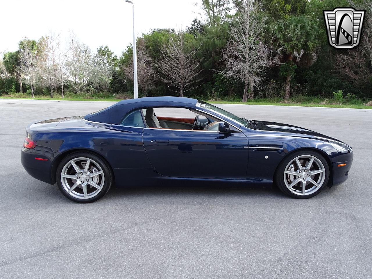 2006 Aston Martin DB9 68