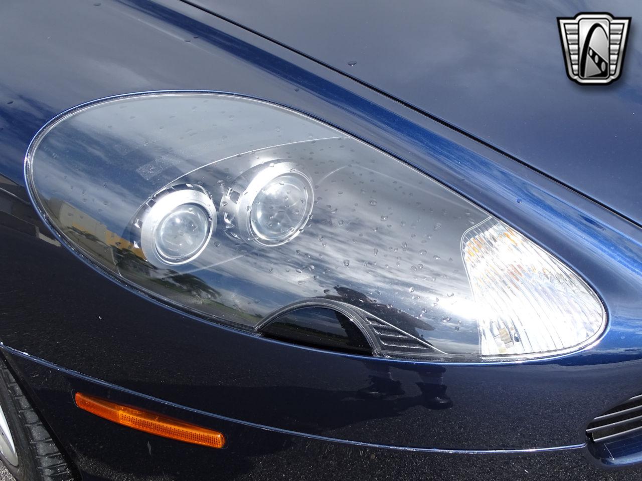 2006 Aston Martin DB9 88