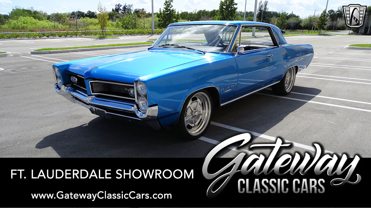 Used 1964 Pontiac Grand Prix