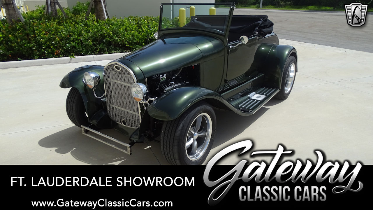 Used 1929 Ford Model A