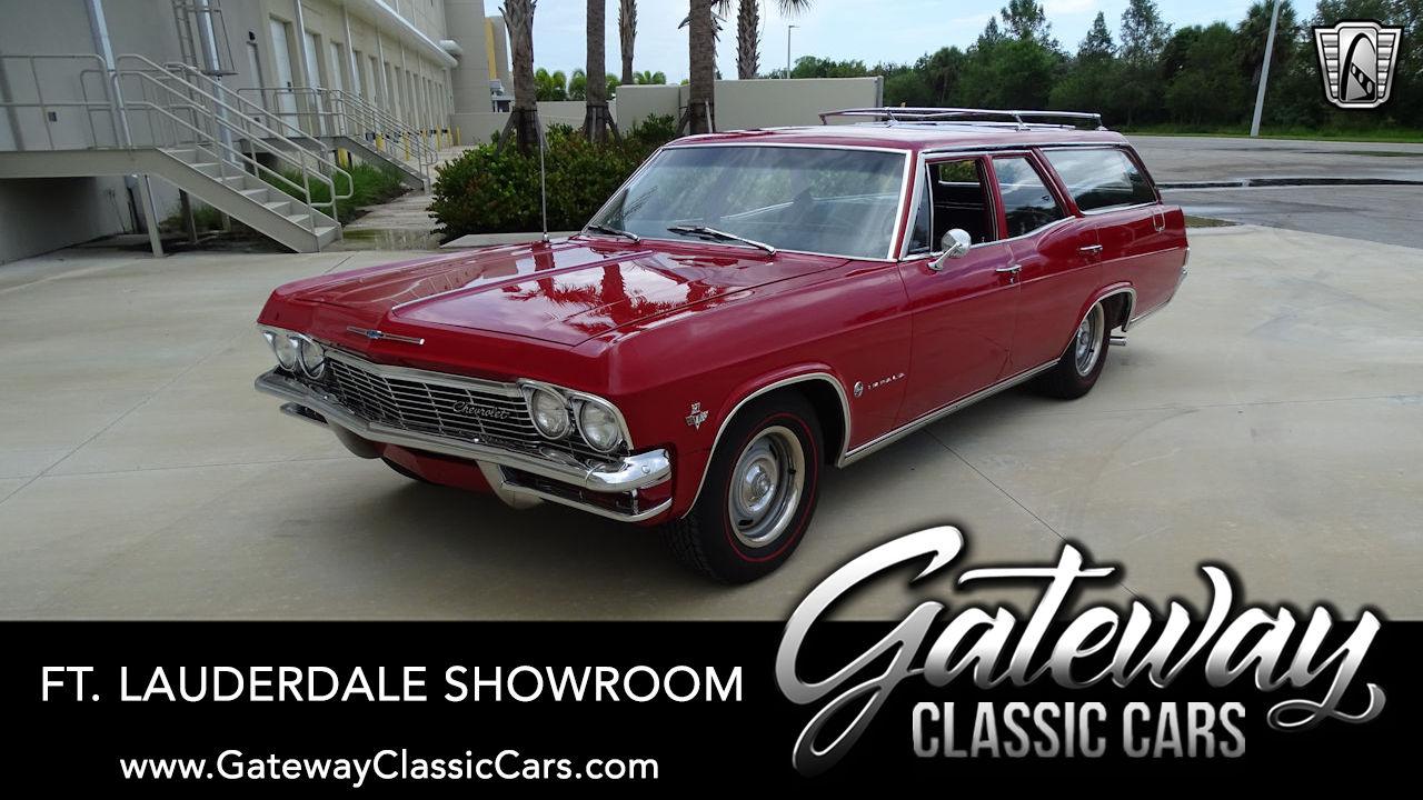 Used 1965 Chevrolet Impala