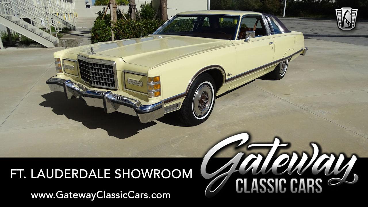 Used 1977 Ford LTD