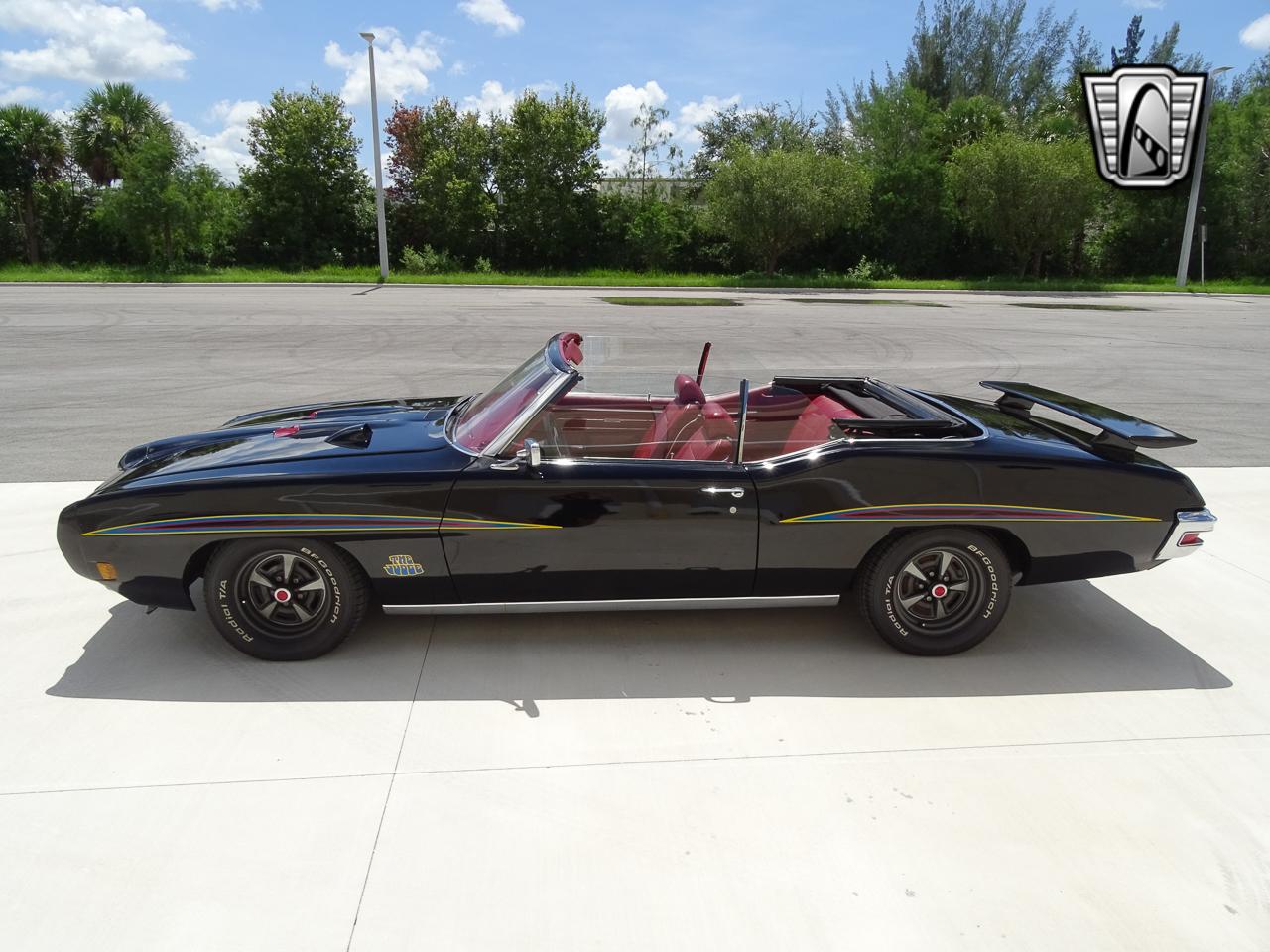 1970 Pontiac GTO 2