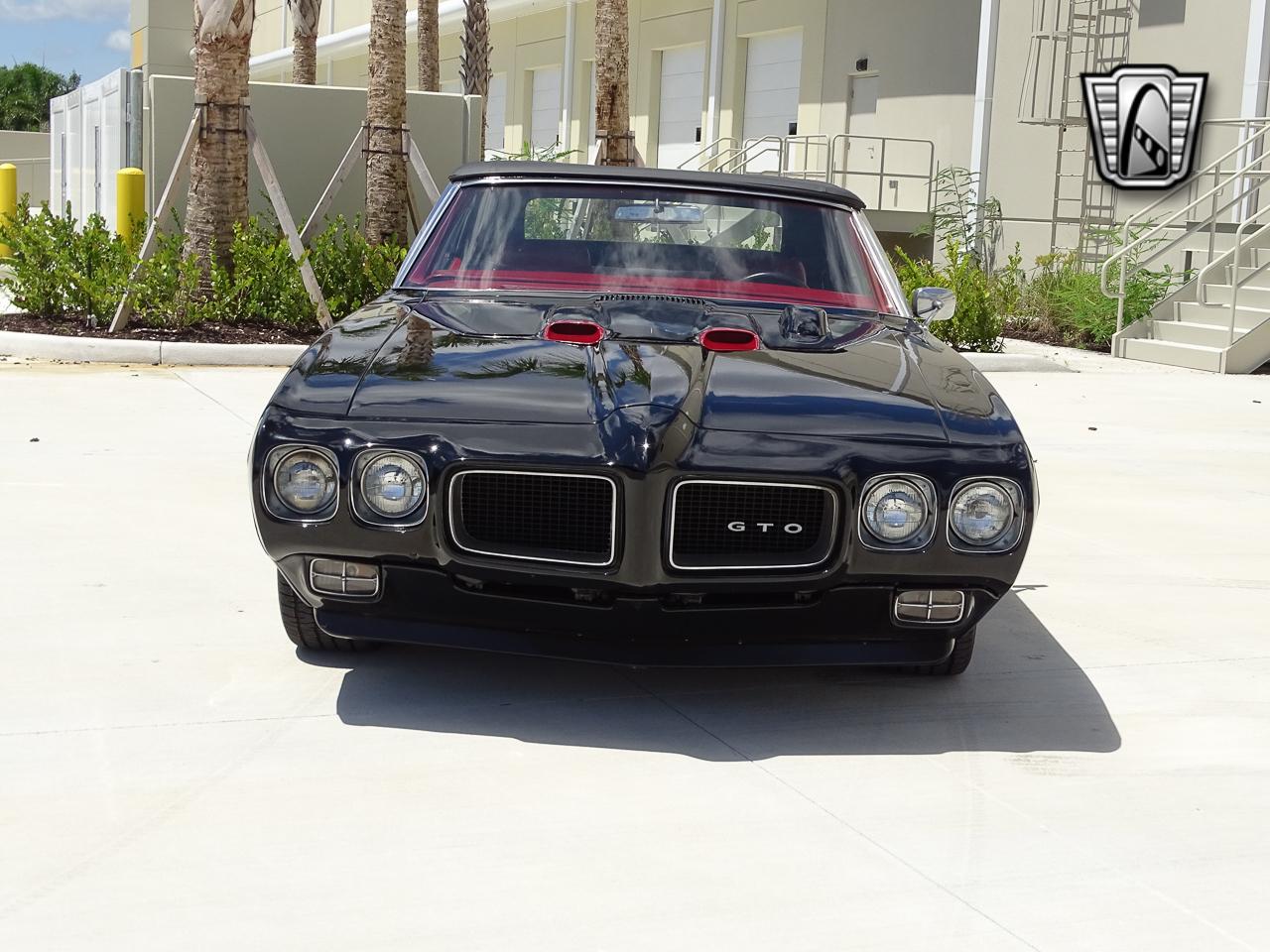 1970 Pontiac GTO 41
