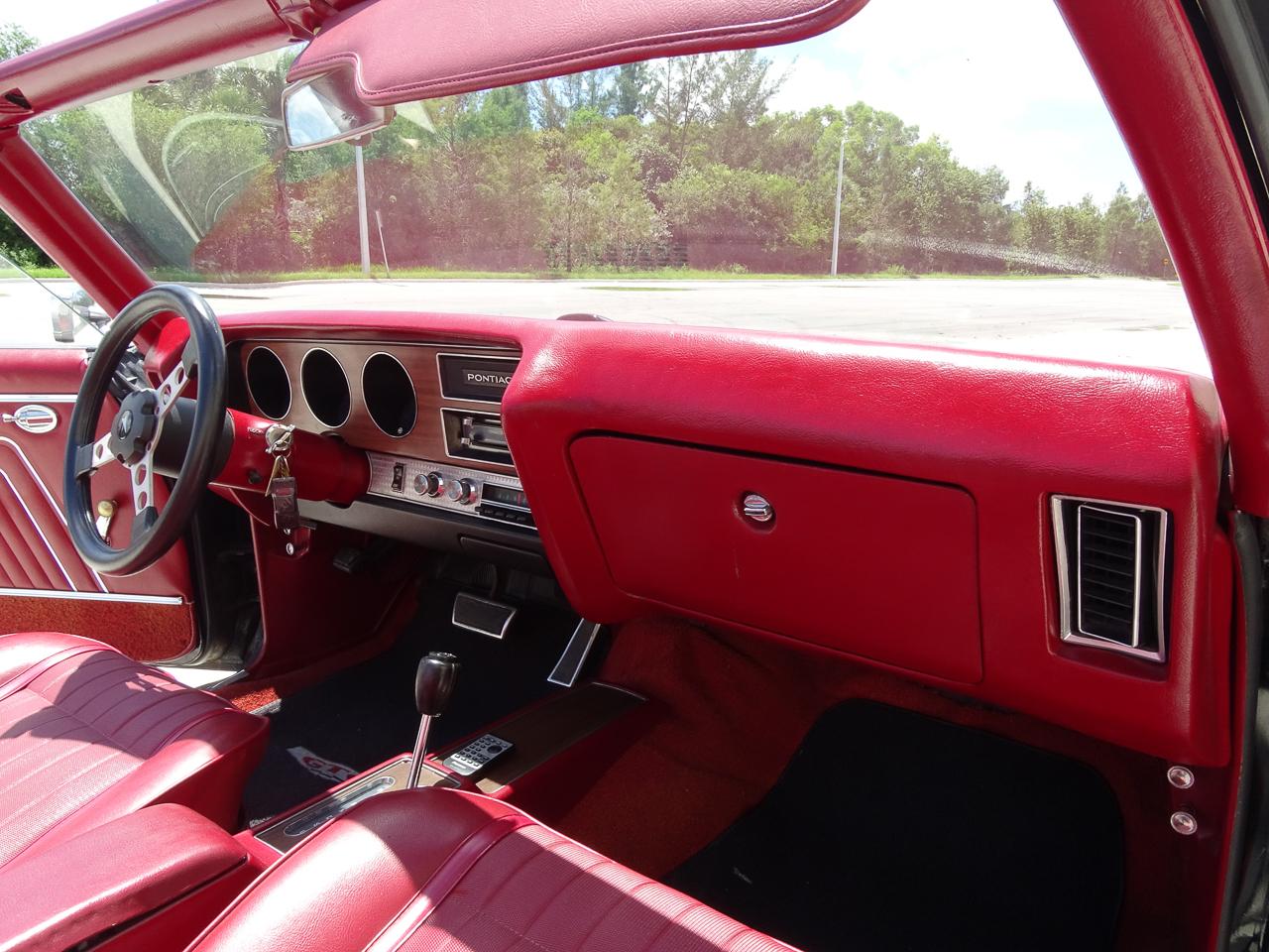 1970 Pontiac GTO 84