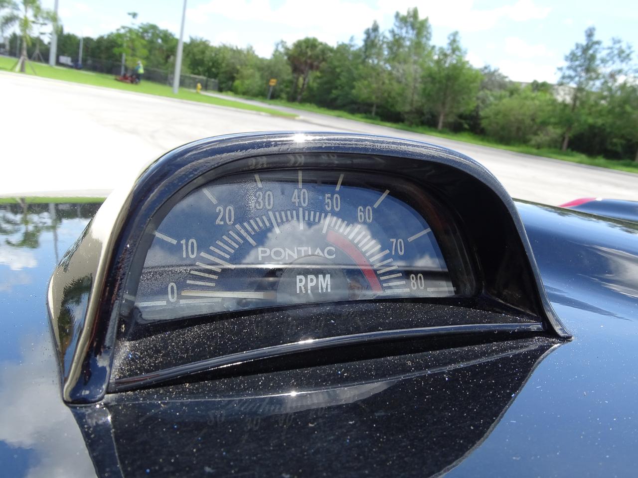 1970 Pontiac GTO 64