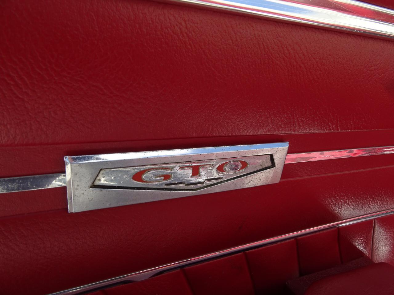 1970 Pontiac GTO 90