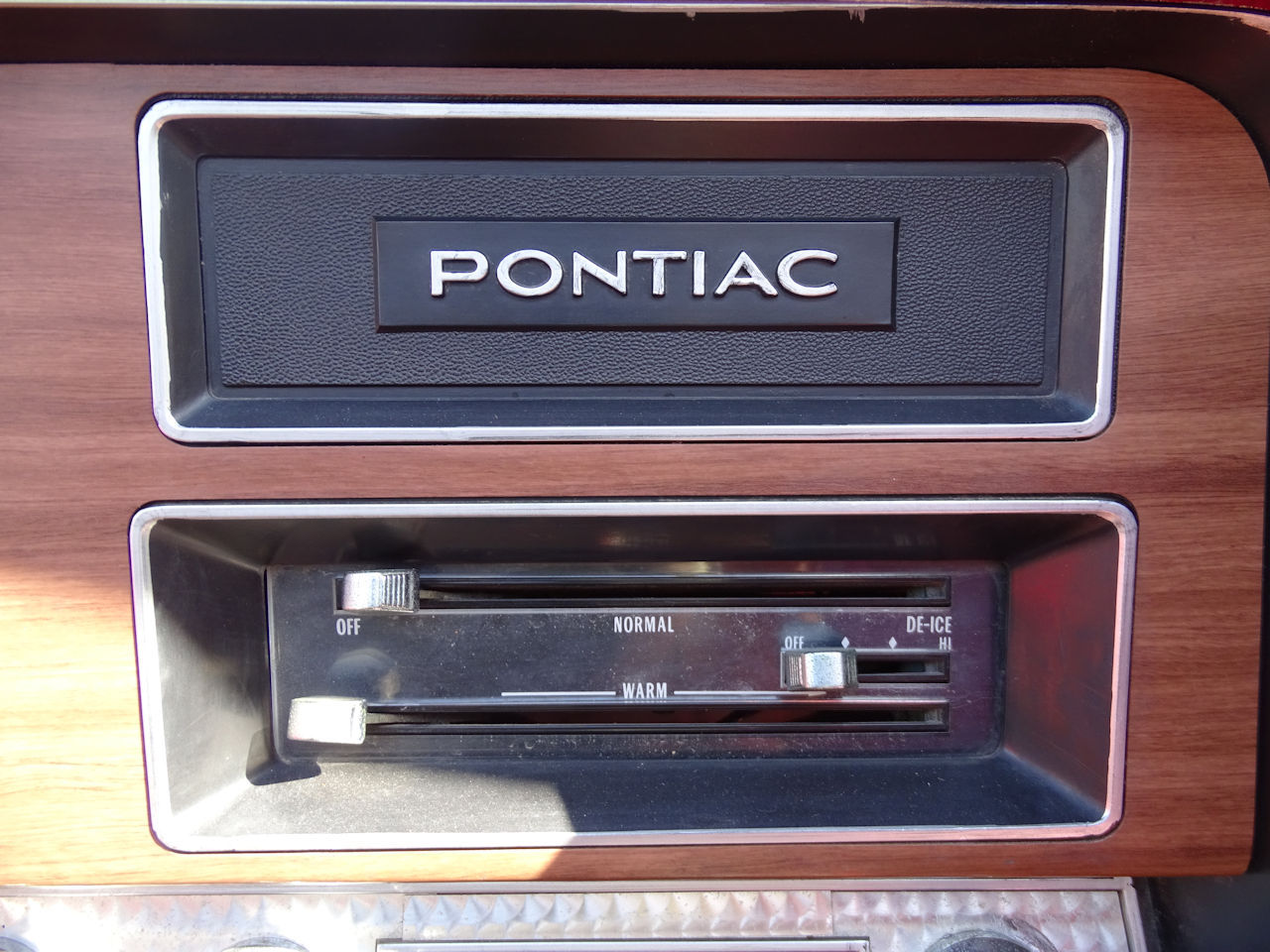 1970 Pontiac GTO 5