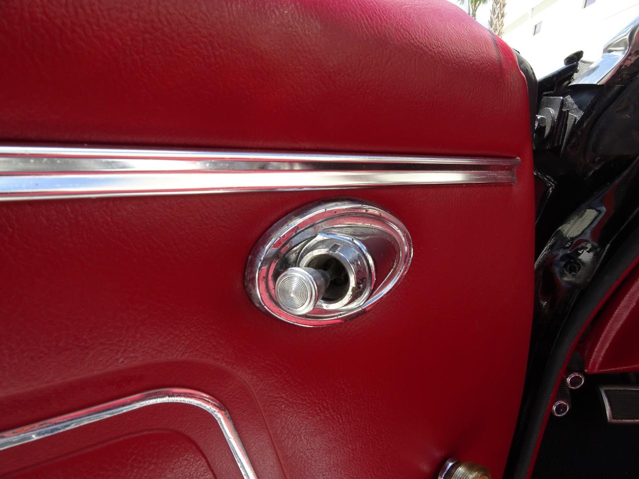 1970 Pontiac GTO 92