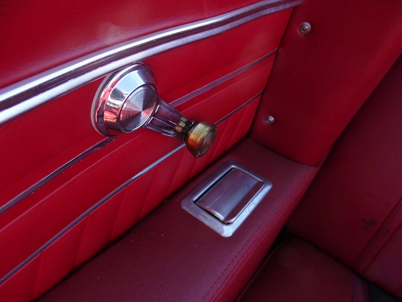 1970 Pontiac GTO 93