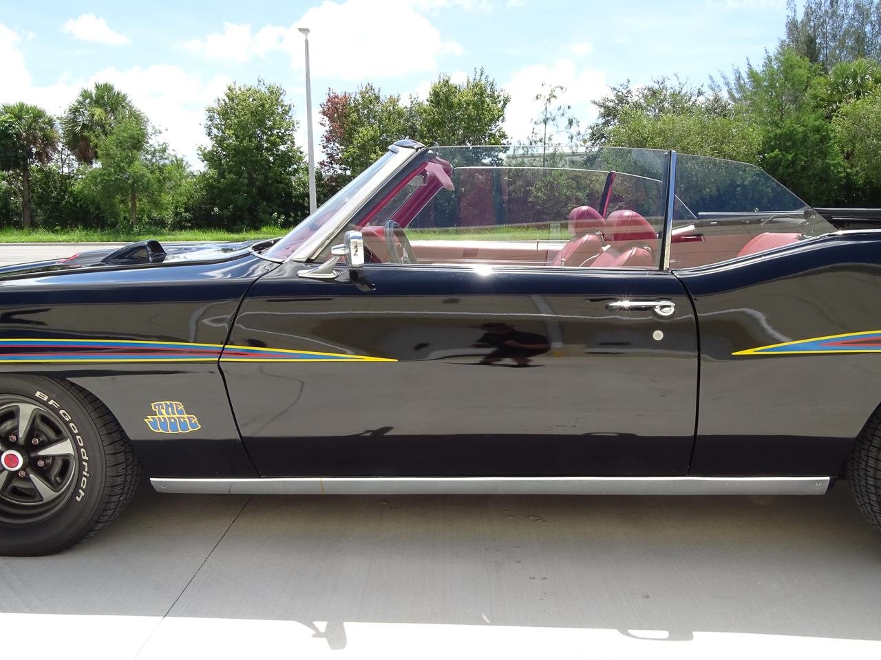 1970 Pontiac GTO 11