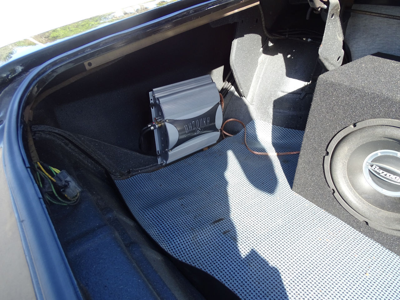 1970 Pontiac GTO 98