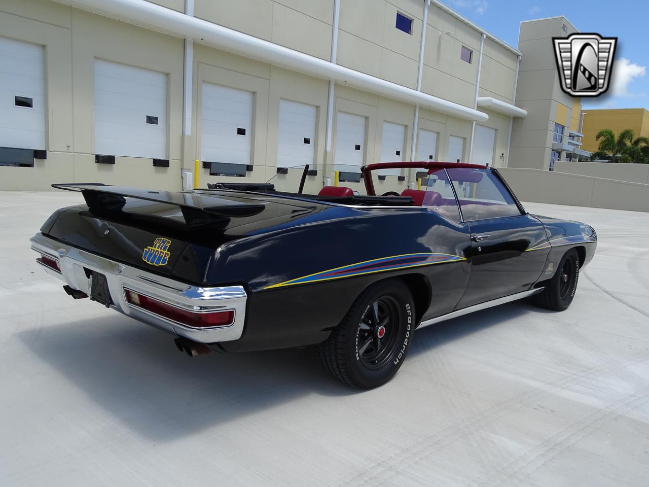 1970 Pontiac GTO 13