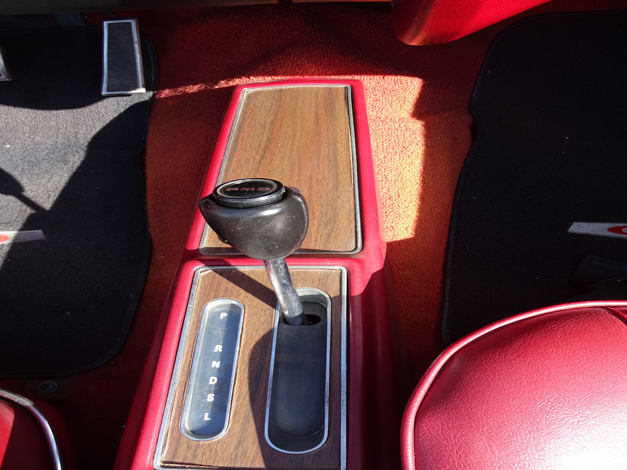 1970 Pontiac GTO 75
