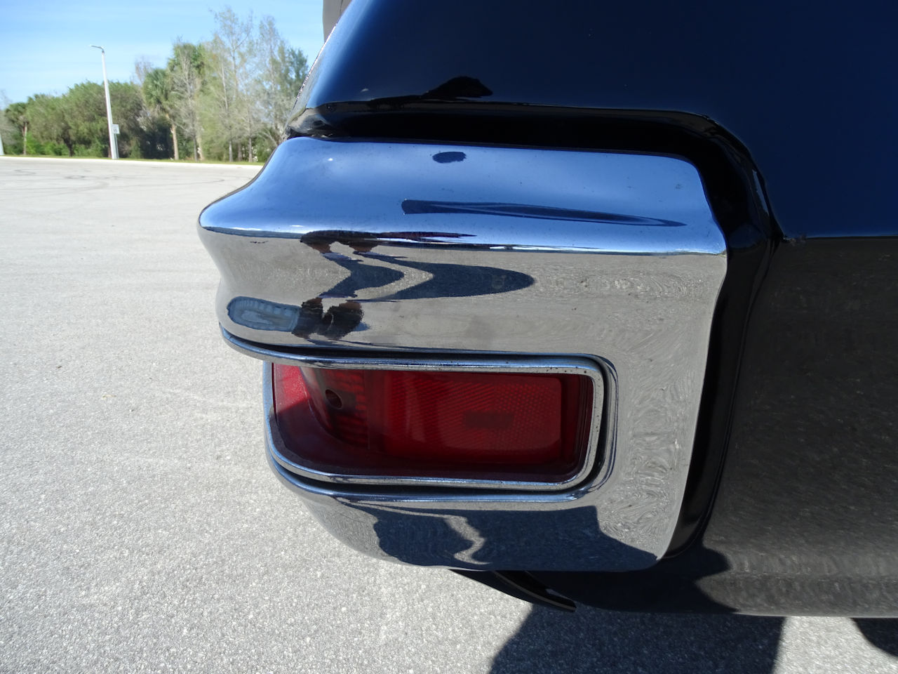 1970 Pontiac GTO 15